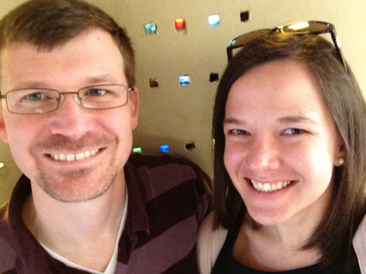 Artie and Jill 2